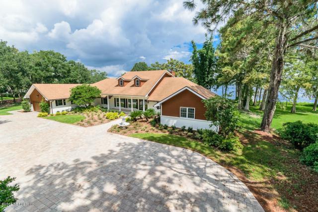 711 Creighton Rd, Fleming Island, FL 32003 (MLS #899838) :: EXIT Real Estate Gallery