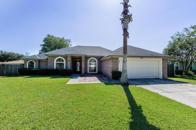 351 Scarlet Bugler Ln S, Jacksonville, FL 32225 (MLS #899887) :: EXIT Real Estate Gallery