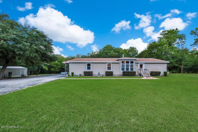 5519 Campo Dr, Keystone Heights, FL 32656 (MLS #899931) :: EXIT Real Estate Gallery