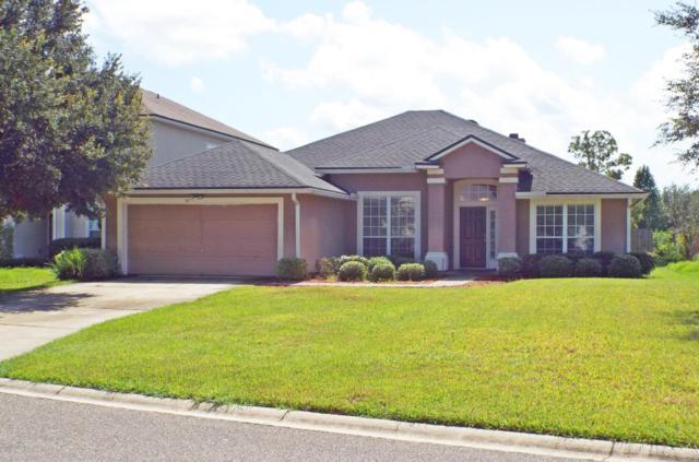 3287 Horseshoe Trail Dr, Orange Park, FL 32065 (MLS #899985) :: EXIT Real Estate Gallery
