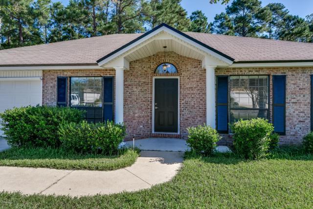 944 N Lilac Loop, St Johns, FL 32259 (MLS #900021) :: EXIT Real Estate Gallery