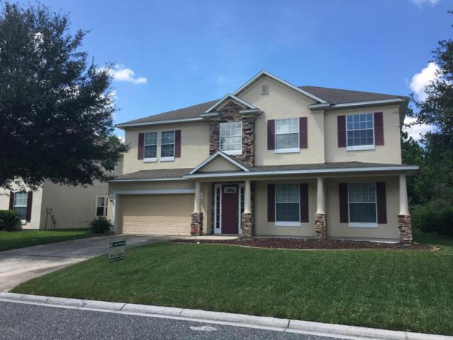 631 Wakeview Dr, Orange Park, FL 32065 (MLS #900062) :: EXIT Real Estate Gallery