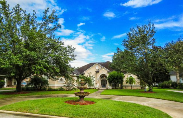 1270 Cunningham Creek Dr, St Johns, FL 32259 (MLS #900136) :: The Hanley Home Team