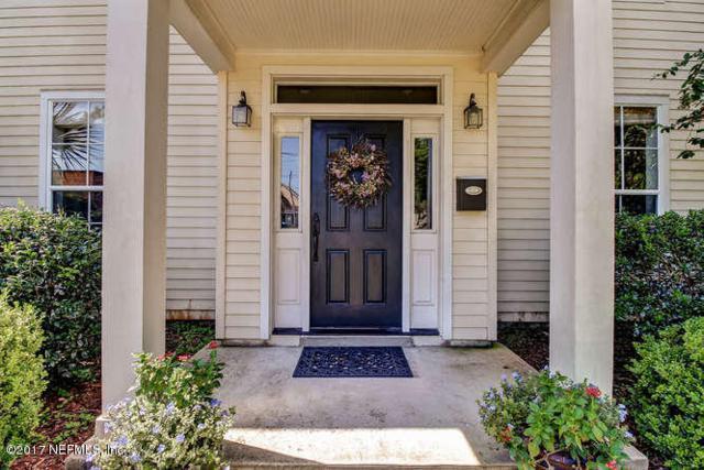 4318 Melrose Ave, Jacksonville, FL 32210 (MLS #900217) :: The Hanley Home Team