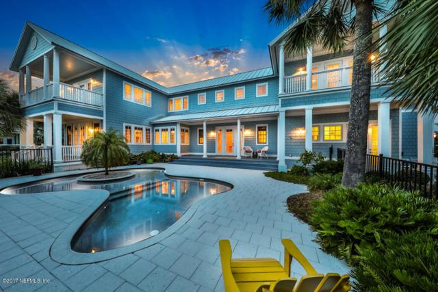 757 Ocean Palm Way, St Augustine Beach, FL 32080 (MLS #900229) :: Florida Homes Realty & Mortgage