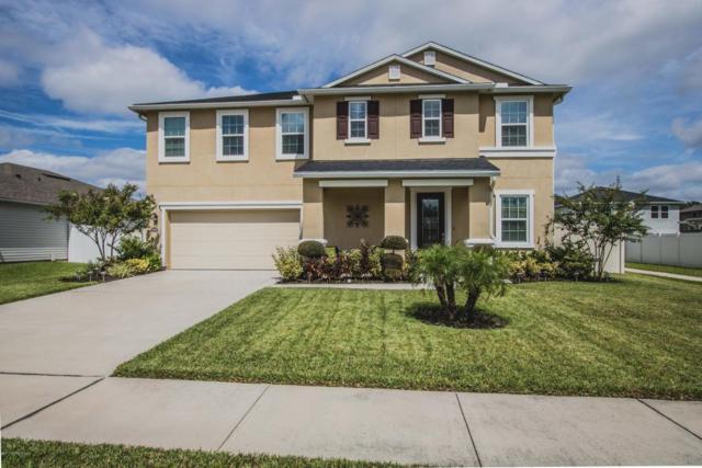 1434 Lantern Light Trl, Middleburg, FL 32068 (MLS #900238) :: EXIT Real Estate Gallery