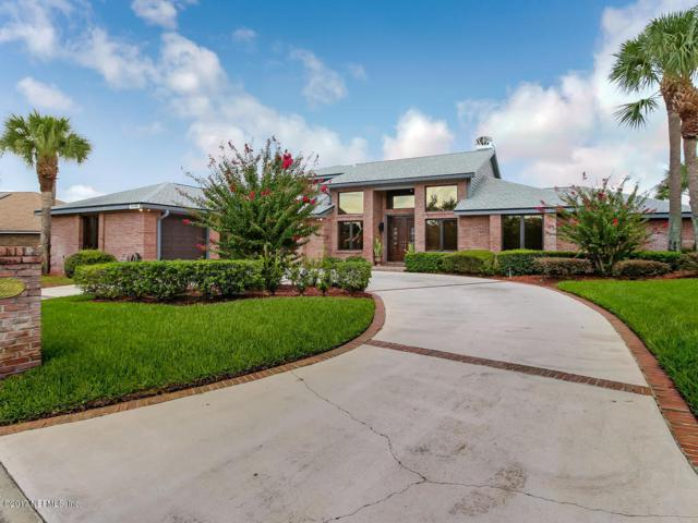 11449 Laurel Green Way, Jacksonville, FL 32225 (MLS #900370) :: EXIT Real Estate Gallery