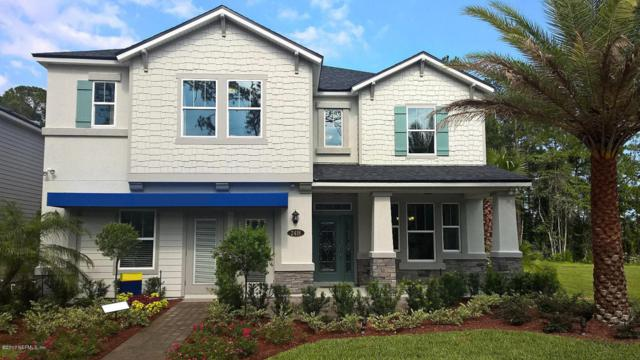 2418 Raptor Rd, Fleming Island, FL 32003 (MLS #900375) :: EXIT Real Estate Gallery