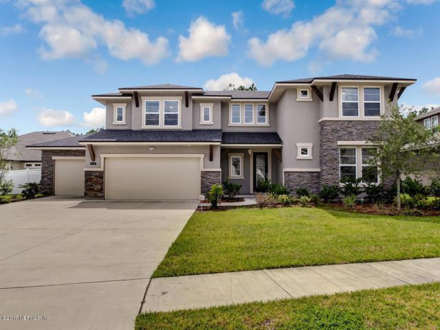 208 Michaela St, St Johns, FL 32259 (MLS #900471) :: EXIT Real Estate Gallery