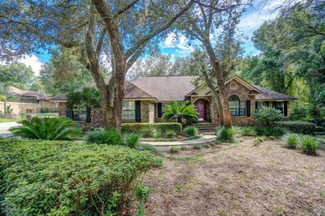 2879 Ravines Rd, Middleburg, FL 32068 (MLS #900481) :: EXIT Real Estate Gallery