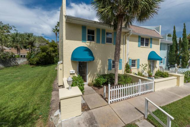 2233 Seminole Rd #1, Atlantic Beach, FL 32233 (MLS #900514) :: EXIT Real Estate Gallery