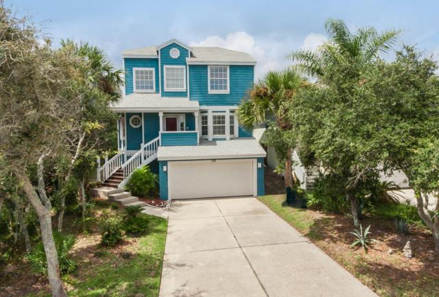 129 Turtle Cove Ct, Ponte Vedra Beach, FL 32082 (MLS #900665) :: The Hanley Home Team