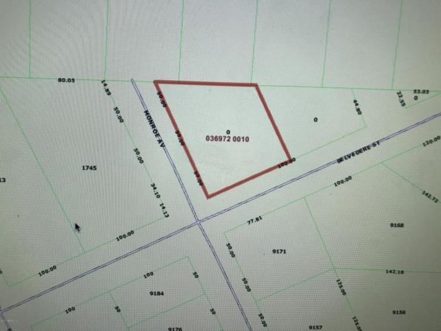 0 Monroe Ave, Jacksonville, FL 32208 (MLS #900730) :: EXIT Real Estate Gallery