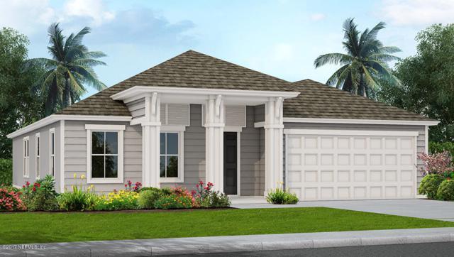 2412 Raptor Rd, Fleming Island, FL 32003 (MLS #900764) :: EXIT Real Estate Gallery
