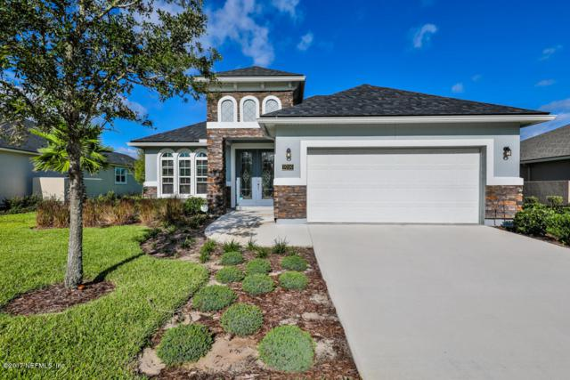 1016 Prairie Dunes Ct, Orange Park, FL 32065 (MLS #900879) :: EXIT Real Estate Gallery