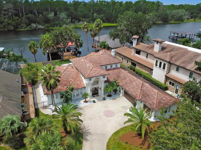 249 N Roscoe Blvd, Ponte Vedra Beach, FL 32082 (MLS #900936) :: EXIT Real Estate Gallery