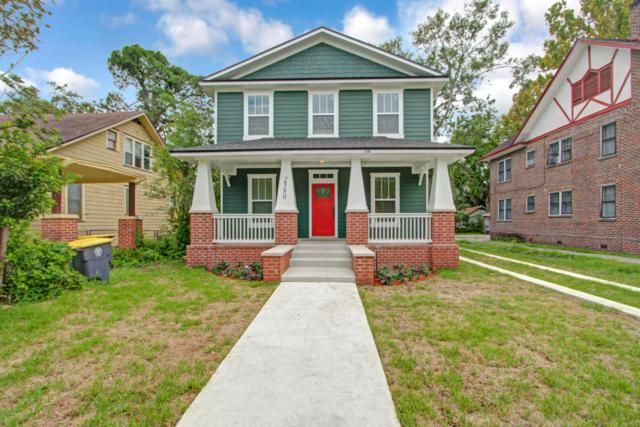 2580 Post St, Jacksonville, FL 32204 (MLS #900952) :: EXIT Real Estate Gallery