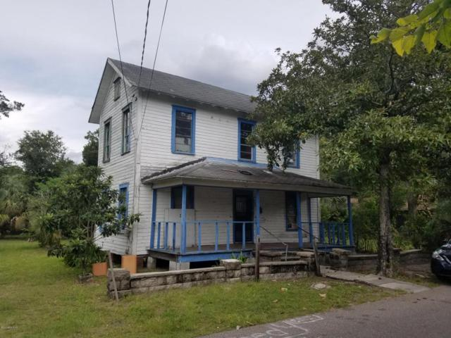 1031 E 24TH St, Jacksonville, FL 32206 (MLS #900956) :: EXIT Real Estate Gallery