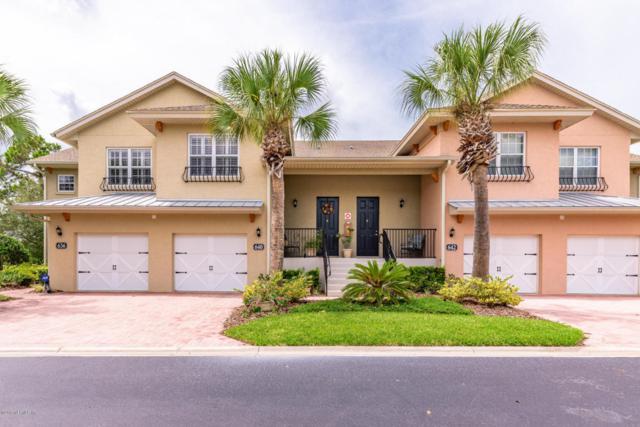 640 Shores Blvd, St Augustine, FL 32086 (MLS #900982) :: EXIT Real Estate Gallery