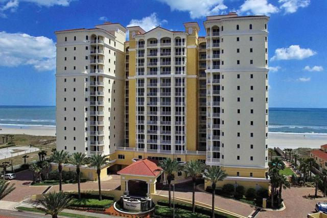 1031 1ST St S #403, Jacksonville Beach, FL 32250 (MLS #901038) :: Sieva Realty