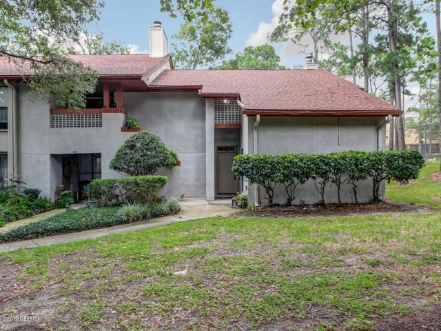 2306 Wood Hill Pl #2306, Jacksonville, FL 32256 (MLS #901044) :: EXIT Real Estate Gallery