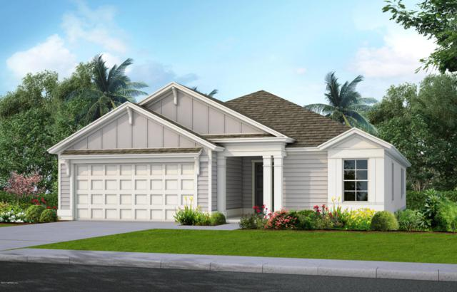 221 Grand Reserve Dr, Bunnell, FL 32110 (MLS #901070) :: EXIT Real Estate Gallery