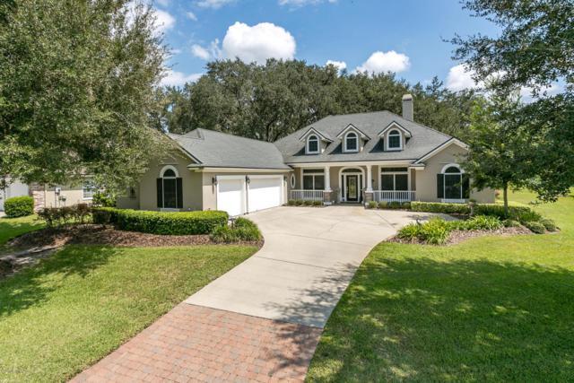 1455 Scenic Oaks Dr, Orange Park, FL 32065 (MLS #901191) :: EXIT Real Estate Gallery