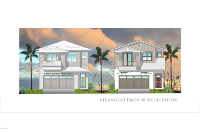 1310 Strand St, Neptune Beach, FL 32266 (MLS #901199) :: EXIT Real Estate Gallery