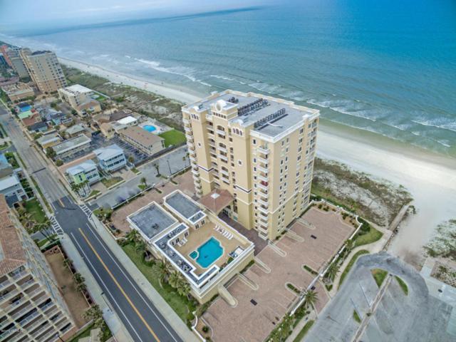 917 1ST St N #501, Jacksonville Beach, FL 32250 (MLS #901256) :: Sieva Realty