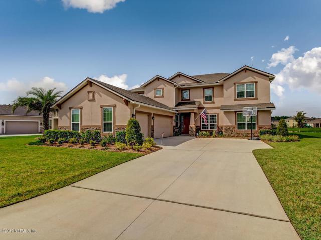 452 Trellis Bay Dr, St Augustine, FL 32092 (MLS #901297) :: St. Augustine Realty