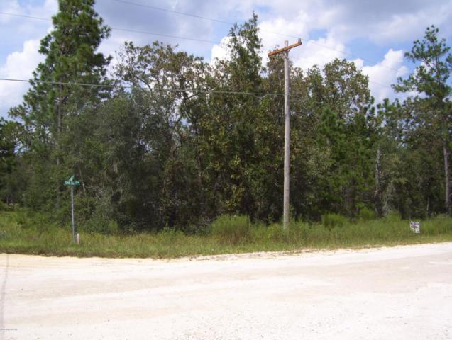 5848 Oak Leaf Rd, Keystone Heights, FL 32656 (MLS #901305) :: EXIT Real Estate Gallery