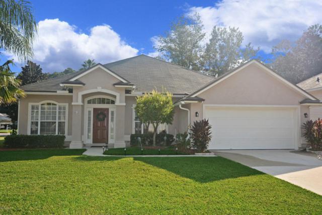789 Grand Parke Dr, St Johns, FL 32259 (MLS #901306) :: EXIT Real Estate Gallery