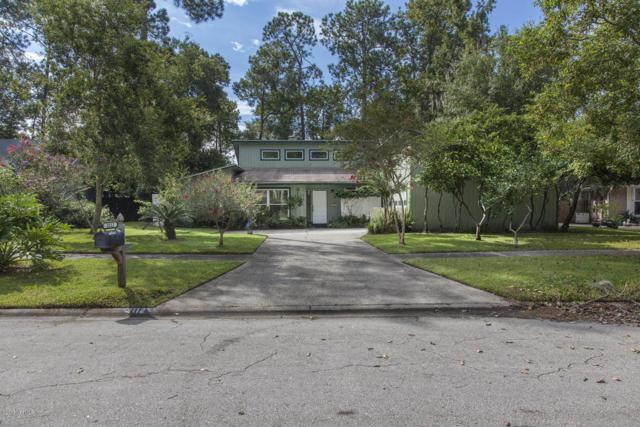 3112 Laurel Grove, South, Jacksonville, FL 32223 (MLS #901340) :: Sieva Realty