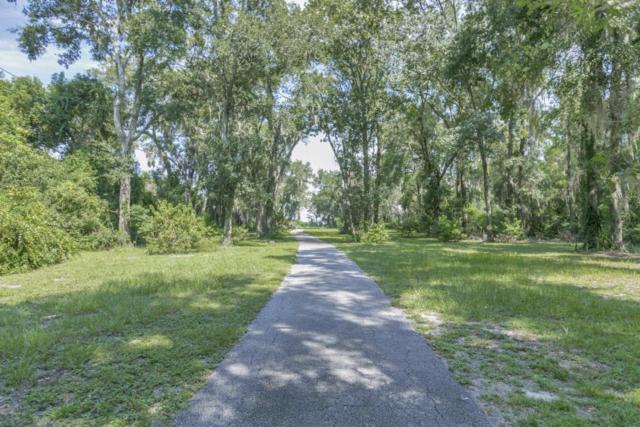 12274 Mandarin Rd, Jacksonville, FL 32223 (MLS #901390) :: Florida Homes Realty & Mortgage
