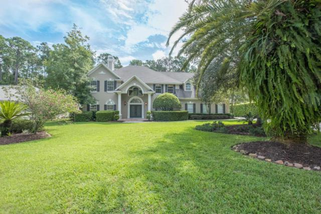 3991 Chicora Wood Pl, Jacksonville, FL 32224 (MLS #901392) :: The Hanley Home Team