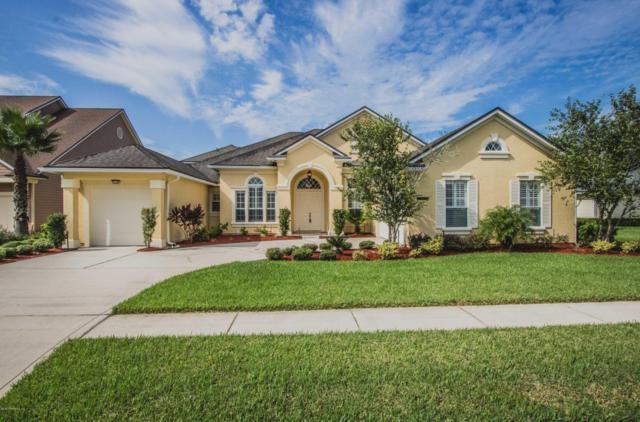 1989 Hickory Trace Dr, Fleming Island, FL 32003 (MLS #901421) :: EXIT Real Estate Gallery
