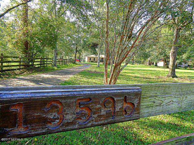 13596 Old Plank Rd, Jacksonville, FL 32220 (MLS #901490) :: EXIT Real Estate Gallery