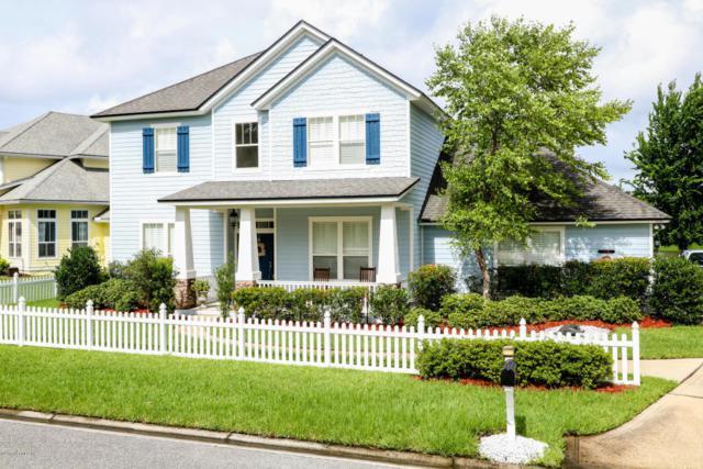 1936 Moorings Cir, Middleburg, FL 32068 (MLS #901548) :: EXIT Real Estate Gallery