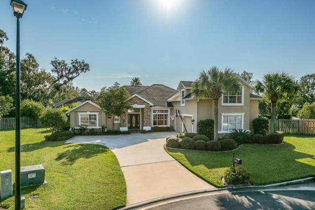 1800 Sentry Oak Ct, Fleming Island, FL 32003 (MLS #901550) :: EXIT Real Estate Gallery