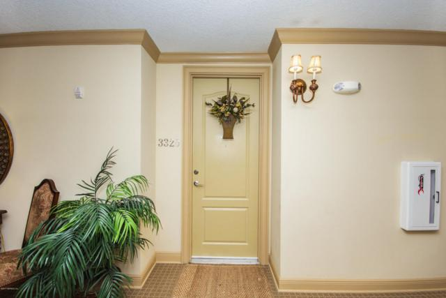 4300 South Beach Pkwy #3320, Jacksonville Beach, FL 32250 (MLS #901554) :: EXIT Real Estate Gallery