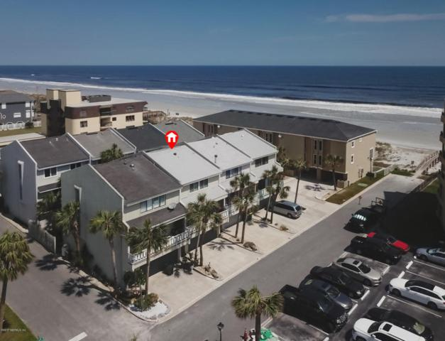 5 21ST Ave S, Jacksonville Beach, FL 32250 (MLS #901568) :: EXIT Real Estate Gallery