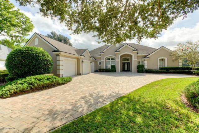 8261 Bay Tree Ln, Jacksonville, FL 32256 (MLS #901569) :: Sieva Realty