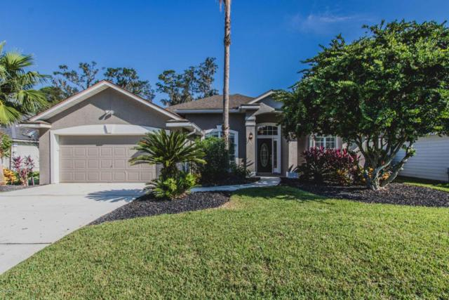 1456 Creeks Edge Ct W, Fleming Island, FL 32003 (MLS #901570) :: EXIT Real Estate Gallery