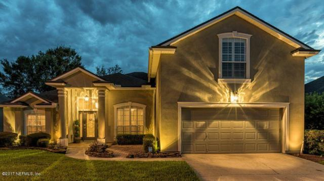 2295 Keaton Chase Dr, Fleming Island, FL 32003 (MLS #901587) :: EXIT Real Estate Gallery