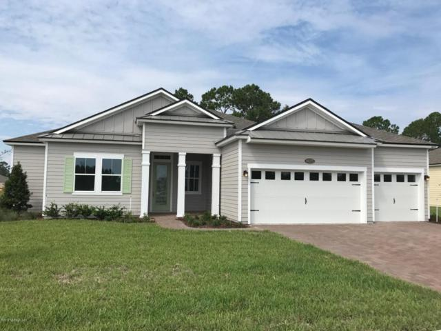 96275 Grande Oaks Ln, Fernandina Beach, FL 32034 (MLS #901595) :: Keller Williams Realty Atlantic Partners St. Augustine