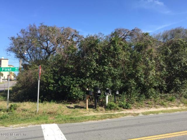 3412 1ST Ave, Fernandina Beach, FL 32034 (MLS #901612) :: EXIT Real Estate Gallery