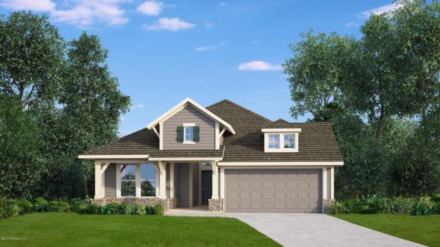 204 Pine Manor Dr, Ponte Vedra, FL 32081 (MLS #901620) :: Florida Homes Realty & Mortgage