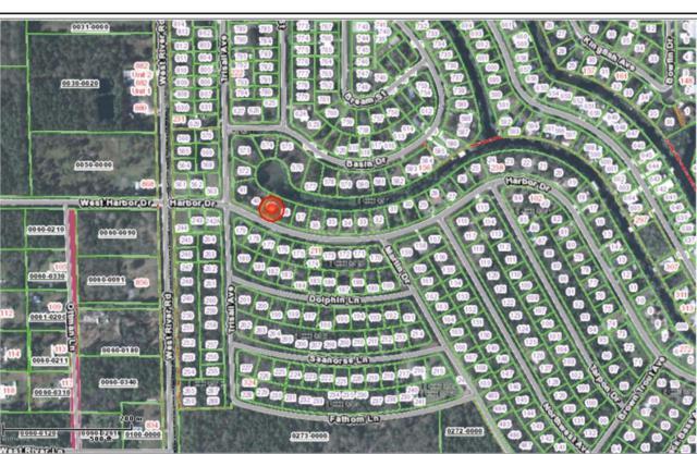 204 Harbor Dr, Palatka, FL 32177 (MLS #901653) :: EXIT Real Estate Gallery