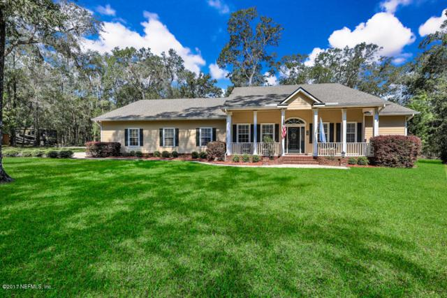 511 Lake Asbury Dr, GREEN COVE SPRINGS, FL 32043 (MLS #901661) :: EXIT Real Estate Gallery