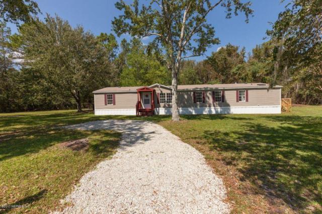 1528 Brangus Rd, Middleburg, FL 32068 (MLS #901675) :: EXIT Real Estate Gallery
